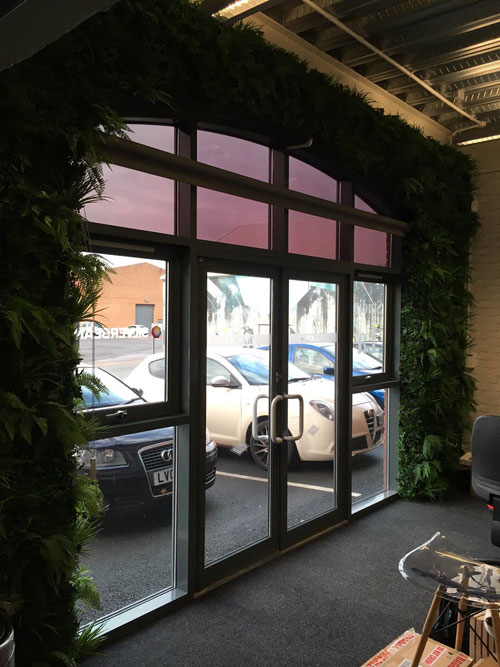 artificial-plants-wall-for-entry-landscape