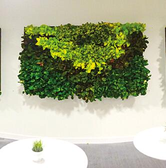 Apply Artificial Hedges to Convert abstract ideas into shapes